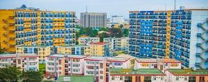 3 bedroom Massionette House for sale 1004 Estate 1004 Victoria Island Lagos