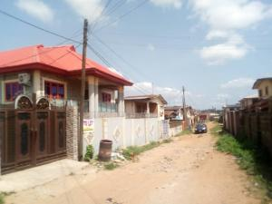 3 bedroom Block of Flat for rent ajeigbe,dikat Ring road, ibadan Ring Rd Ibadan Oyo
