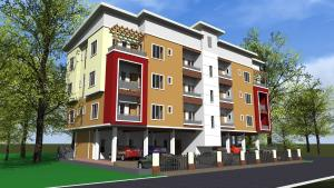 3 bedroom Flat / Apartment for sale . Anthony Village Maryland Lagos