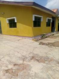 3 bedroom Mini flat Flat / Apartment for rent Behind soetan street asero Asero Abeokuta Ogun