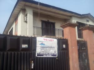 3 bedroom Flat / Apartment for rent Beckley Estate Abule Egba Abule Egba Lagos