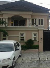 3 bedroom Flat / Apartment for rent Chevy View Lagos - 1