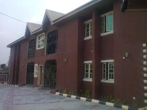 3 bedroom Block of Flat for rent oluyole extension, akala express, ibadan Akala Express Ibadan Oyo