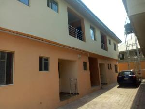 3 bedroom Block of Flat for rent green gate estate, oluyole estate, ibadan Oluyole Estate Ibadan Oyo