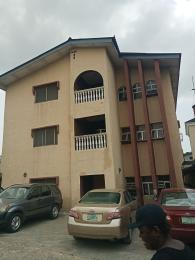 3 bedroom Flat / Apartment for rent Fred Ifako-gbagada Gbagada Lagos