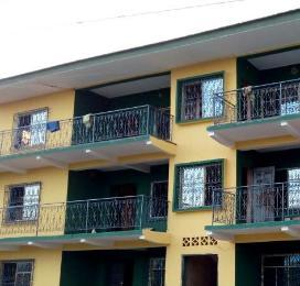 3 bedroom Flat / Apartment for rent Ososami Area Ring Rd Ibadan Oyo
