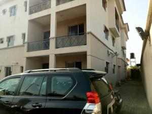 3 bedroom Flat / Apartment for rent . Lekki Phase 1 Lekki Lagos - 0