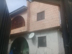3 bedroom Flat / Apartment for rent Oshodi Mafoluku Oshodi Lagos
