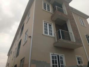 3 bedroom Flat / Apartment for rent Mende Maryland Ikeja Lagos - 0