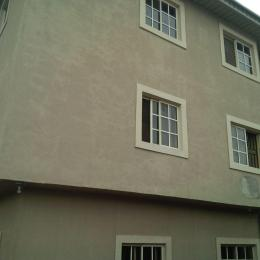 3 bedroom Flat / Apartment for rent Olive Church Estate Amuwo Odofin Lagos - 1