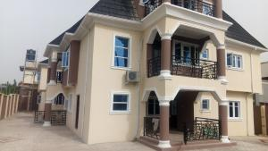 3 bedroom Flat / Apartment for rent Bovas  Oluyole Estate Ibadan Oyo