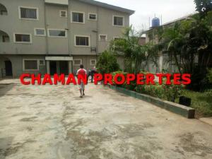 3 bedroom Flat / Apartment for rent omole 2 Omole phase 2 Ogba Lagos - 0