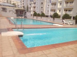 3 bedroom Flat / Apartment for sale Prime Water Gardens Estate Lekki Phase 1 Lekki Lagos