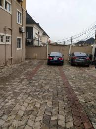 3 bedroom Flat / Apartment for rent River valley Estate,Ojodu Berger Lagos State  River valley estate Ojodu Lagos