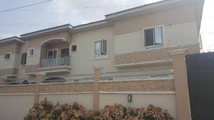 3 bedroom Shared Apartment Flat / Apartment for rent Shadia Estate  Soluyi Gbagada Lagos