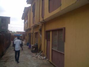 3 bedroom Flat / Apartment for rent Unity estate Egbeda Alimosho Lagos - 0