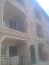 3 bedroom Flat / Apartment for rent Ijaiye Mafoluku Oshodi Lagos