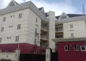 3 bedroom Flat / Apartment for sale Adeniyi Jones Ikeja Lagos