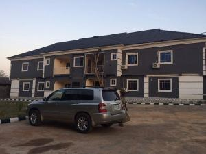 3 bedroom Self Contain Flat / Apartment for rent AGRIC okin oil  Ilorin Kwara