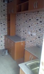 3 bedroom Flat / Apartment for rent estate in adeniyi jones Adeniyi Jones Ikeja Lagos