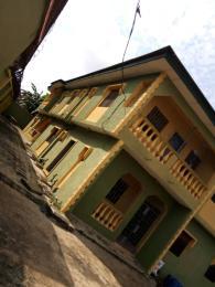 3 bedroom Flat / Apartment for rent tokunbo area, unique estate Baruwa Ipaja Lagos