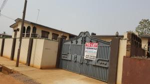 3 bedroom Flat / Apartment for rent Behind Ansar-ud-een Primary School Sagamu Ogun