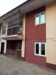 3 bedroom Blocks of Flats House for rent Behind yidi agodi gate  Agodi Ibadan Oyo