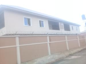 3 bedroom Blocks of Flats House for rent Gapiona G.R.A Central road  Oredo Edo