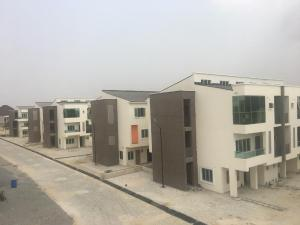 3 bedroom Mini flat Flat / Apartment for sale Nike Art Gallery road opposite wakanow Ikate Lekki Lagos