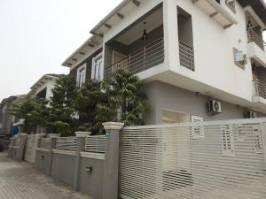 5 bedroom Semi Detached Bungalow House for sale Ikate Lekki Lagos