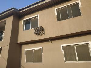 3 bedroom Flat / Apartment for rent Santos Estate Akowonjo Alimosho Lagos