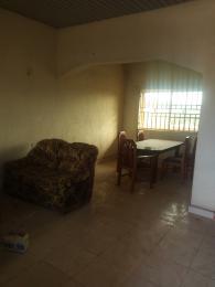 3 bedroom Shared Apartment Flat / Apartment for rent Meniru, Agbani Road  Enugu Enugu