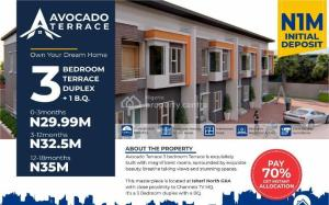 Flat / Apartment for sale - Isheri North Ojodu Lagos
