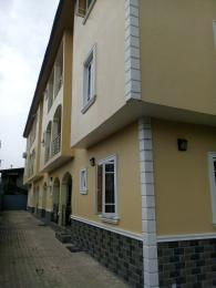 3 bedroom Flat / Apartment for rent Onipan  Palmgroove Shomolu Lagos