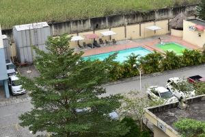 3 bedroom Blocks of Flats House for shortlet Safe Court Apartments Ikate Lekki Lagos