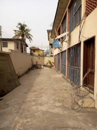 3 bedroom Flat / Apartment for rent Olamiko off Okeho Street (near Swipha) Dopemu Agege Lagos