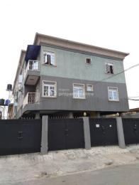 Flat / Apartment for rent .... Gbagada Lagos