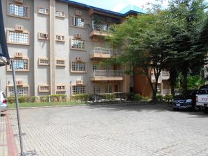 3 bedroom Boys Quarters Flat / Apartment for rent Osun Crescent Maitama Abuja