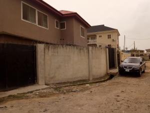 2 bedroom Flat / Apartment for rent PEDRO ROAD, KADUPE BUS/STOP Shomolu Lagos