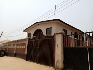 3 bedroom Self Contain Flat / Apartment for rent Adebari Odutoye street Idimu Egbe/Idimu Lagos
