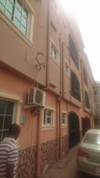 3 bedroom Flat / Apartment for rent FG STREET Oke-Afa Isolo Lagos