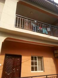 3 bedroom Shared Apartment Flat / Apartment for rent 15 DUYEM STREET BUCKNOR, OKE AFA, ISOLO Bucknor Isolo Lagos