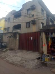 3 bedroom Shared Apartment Flat / Apartment for rent PA Street Oke-Afa Isolo Lagos