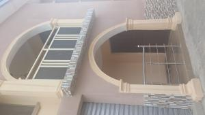 3 bedroom Flat / Apartment for rent Ijapo extention off oke ijebu Akure  Akure Ondo