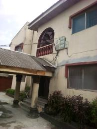 3 bedroom Flat / Apartment for rent OFF OKOTA ROAD Okota Lagos