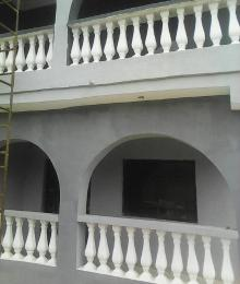 3 bedroom Flat / Apartment for rent okota Ago palace Okota Lagos - 0