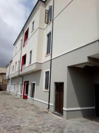 3 bedroom Flat / Apartment for rent Axis of Lagos Business School Ajah Lagos - 1