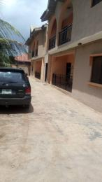 3 bedroom Flat / Apartment for rent Olamilokun Agbado Ifo Ogun