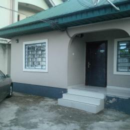 3 bedroom Flat / Apartment for rent Ini Okpon Udo Street, Off 4 lane Akwa Ibom