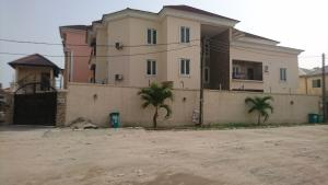 3 bedroom Self Contain Flat / Apartment for rent - Ilasan Lekki Lagos